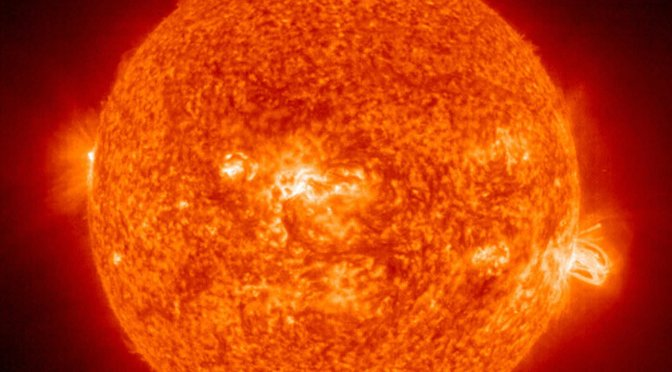 NASA will study solar weather in two new missions