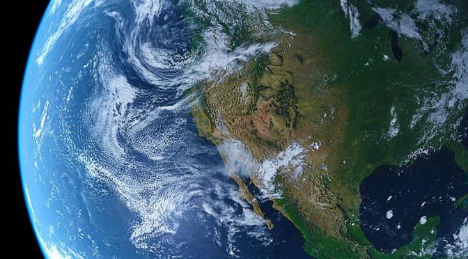 How Does Earth's Carbon Cycle Work?