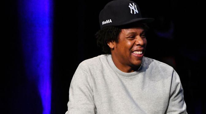 JAY-Z Becomes First Billionaire Rapper
