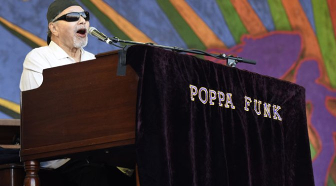 New Orleans Funk Icon Art Neville of the Neville Brothers Dead at 81
