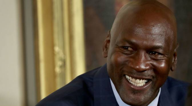 Nike Reports Jordan Brand's First Ever Billion-Dollar Quarter
