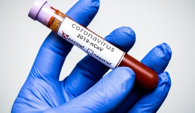 Coronavirus has an 'HIV-like mutation' which helps it to attack human cells, scientists claim