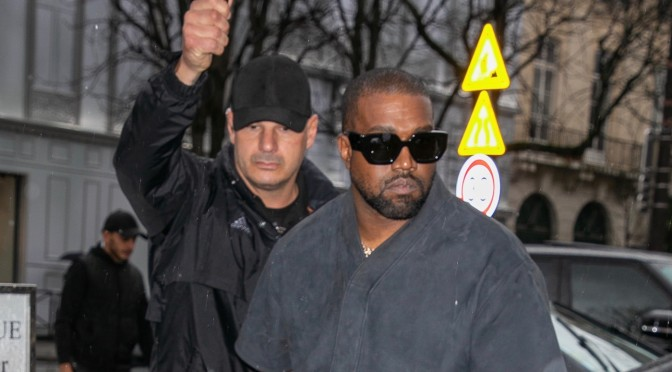 Kanye West Is Officially a Billionaire—Here's the Breakdown, According to 'Forbes'