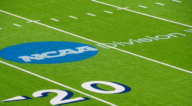 NCAA Moves Towards Allowing Student Athletes to Get Paid for Endorsements