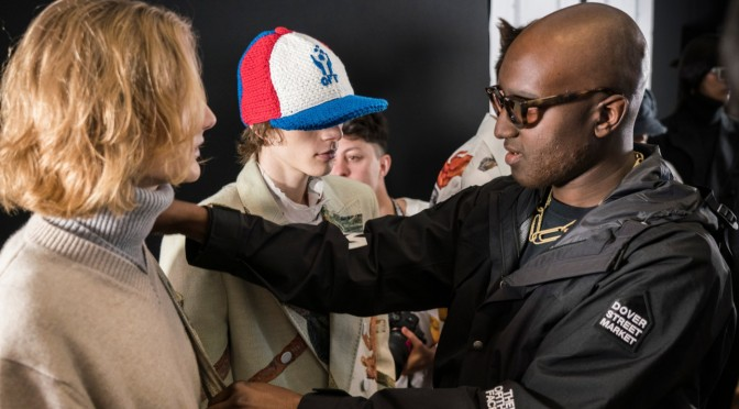 Off-White Named Hottest Brand in the World by Lyst for Third Consecutive Quarter