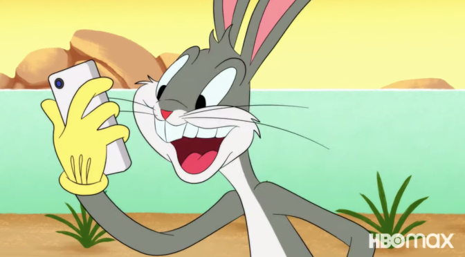 HBO Max's First Looney Tunes Cartoons Trailer Revels in Modern Day Lunacy