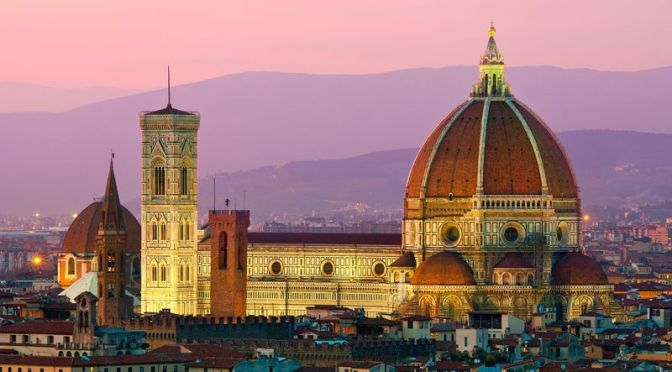 How Renaissance Architects Designed Italy's Imposing Domes