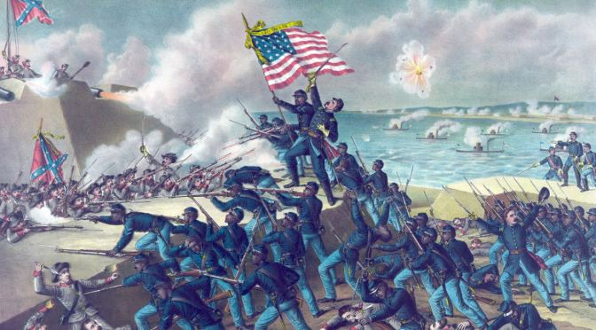 One of the Earliest Memorial Day Ceremonies Was Held by Freed Slaves