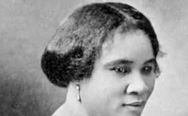 Madam C.J. Walker's Journey to Become the First Black Self-Made Millionaire