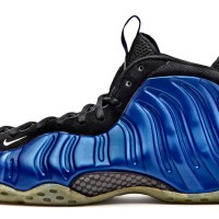 20 Things You Didn't Know About the Nike Foamposite