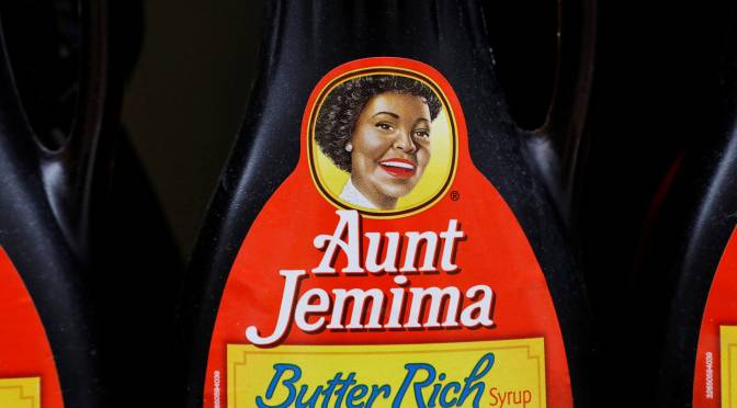 The Aunt Jemima brand, acknowledging its past rooted in racial stereotypes and slavery, will be retired