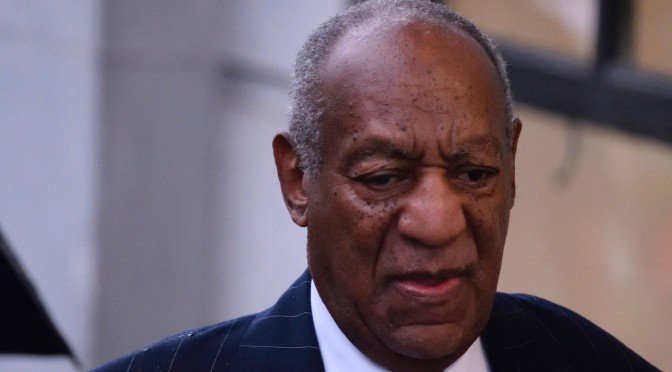 Bill Cosby Has Been Granted an Appeal in Sexual Assault Case