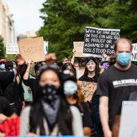 UNDERSTANDING THE HISTORY OF RACISM IN AMERICA