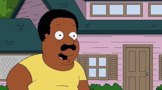 'Family Guy' Star Mike Henry Quits Cleveland Brown Role: 'Persons of Color Should Play Characters of Color'