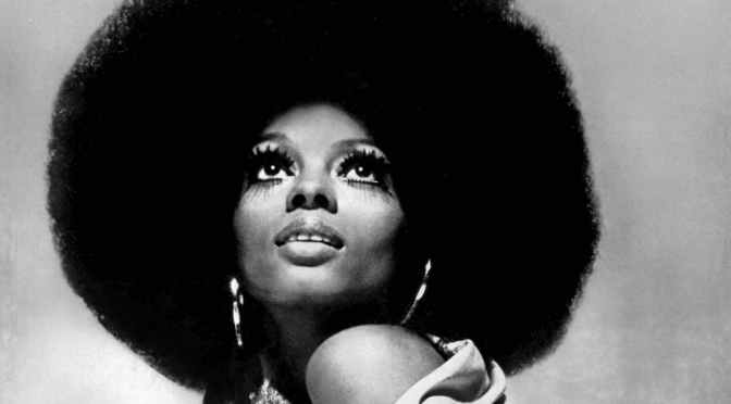 A Visual History of Iconic Black Hairstyles