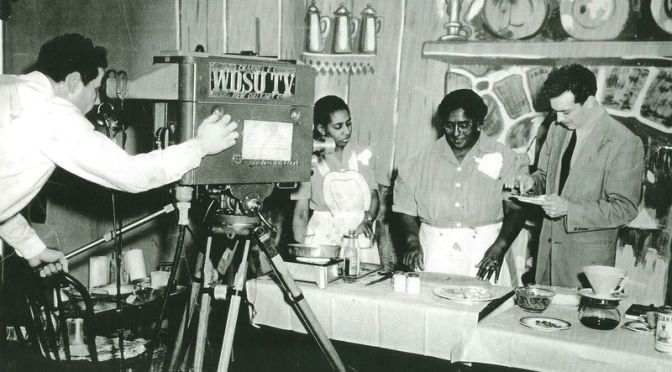 Meet Lena Richard, the Celebrity Chef Who Broke Barriers in the Jim Crow South
