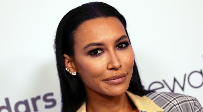 Naya Rivera Reported Missing After 4-Year-Old Son Found Alone on Boat