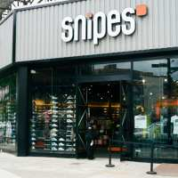 Snipes Is Opening Its First US 2.0 Concept Store in Brooklyn