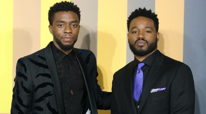 Ryan Coogler Pens Moving Tribute to Chadwick Boseman: 'Chad Was an Anomaly'