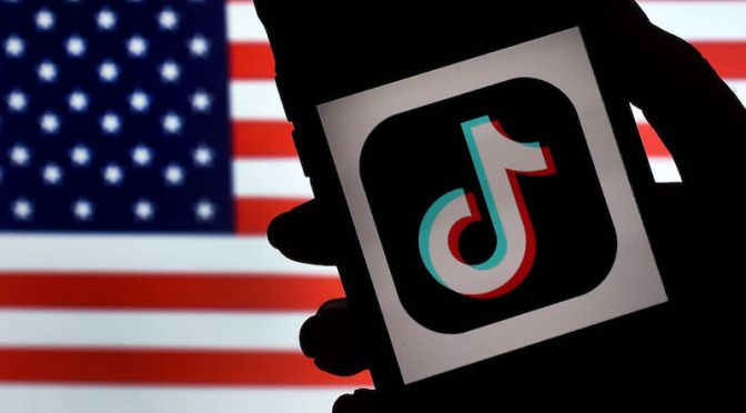 Chinese Government Decides to Throw Wrench Into Potential TikTok U.S. Deal