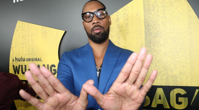 RZA Sells 50 Percent Stake in Catalog to Hipgnosis Songs