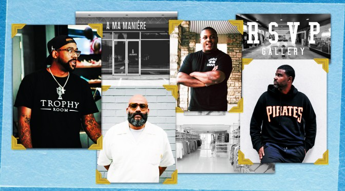 A Guide to Black-Owned Sneaker Stores and Boutiques
