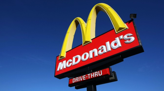52 Black Former Franchise Owners File Discrimination Lawsuit Against McDonald's