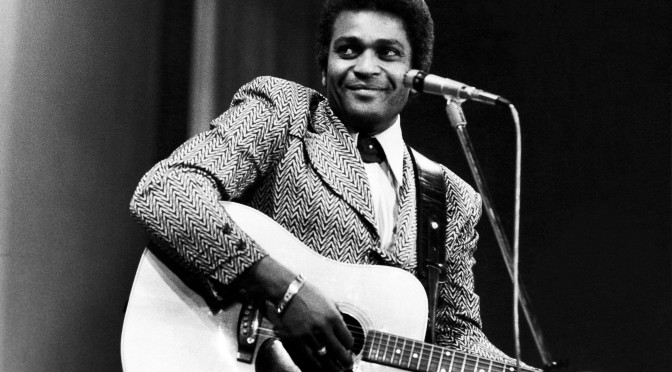 Charley Pride, Country Music's First Black Superstar, Dead at 86