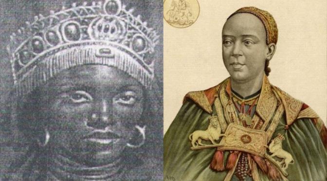 Taytu Betul, Empress of the Ethiopian Empire Who Founded Addis Ababa