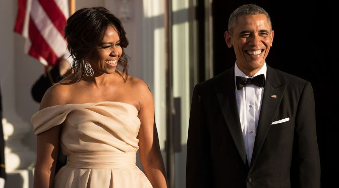 Barack Obama Shares Birthday Message for Wife Michelle: 'Every Moment With You Is a Blessing'