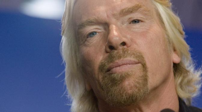 Branson Says Capitol Riots Stem From White Americans' Fear Of Losing Power