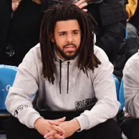 J. Cole's Second Puma Signature Basketball Shoe Unveiled