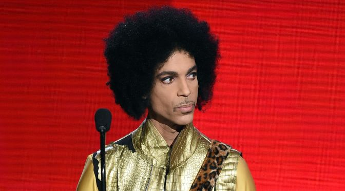 IRS Reportedly Wants $32 Million in Taxes From Prince's Estate