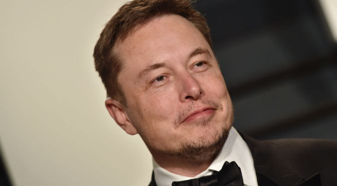 Elon Musk Is Now The Richest Person In The World, Officially Surpassing Jeff Bezos