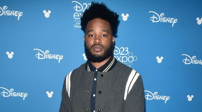 Wakanda Series in the Works as 'Black Panther' Director Ryan Coogler Inks 5-Year Exclusive TV Deal With Disney