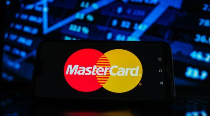 Mastercard will support cryptocurrency payments later this year