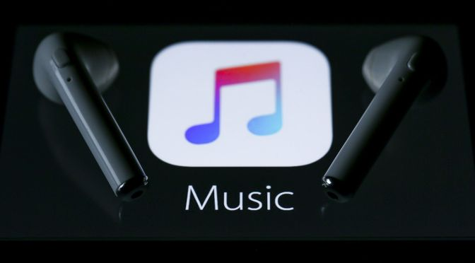 Apple, Spotify, More Streaming Services Pay $424 Million in Unmatched Royalties for Songwriters and Publishers