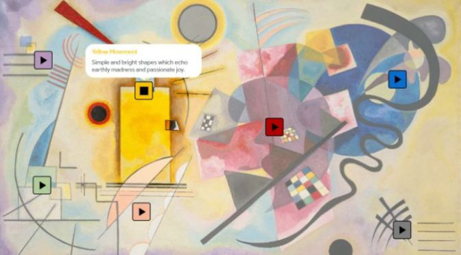 Google tries to replicate synesthesia with its latest experiment