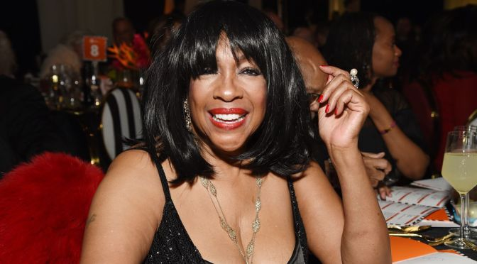 The Supremes Co-Founder Mary Wilson Dead at 76