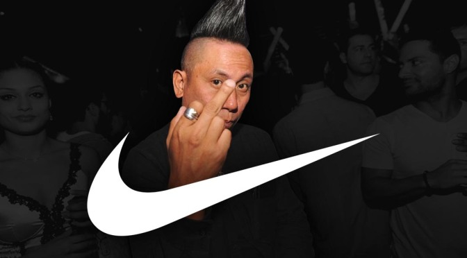 Feds Charge Former Nike Employee With $1.4 Million Fraud