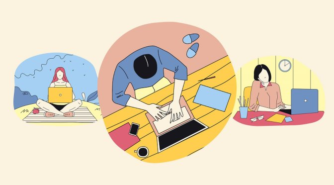 The Top 5 Things 2020 Taught Us About Remote Work