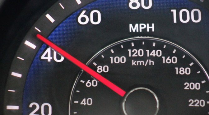 How to Use Your Speedometer to Figure Out Where Your Car Is