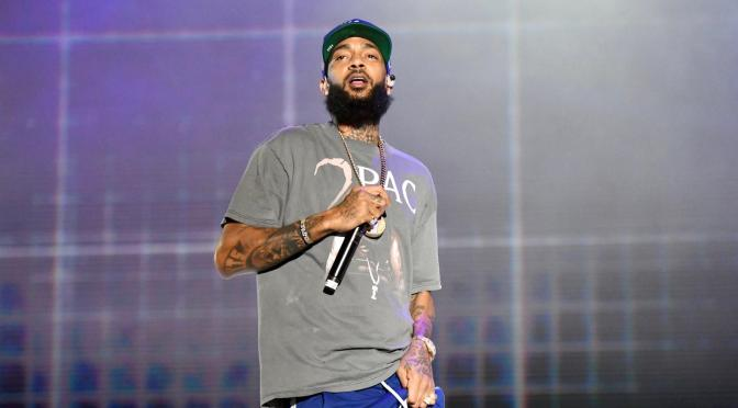 Nipsey Hussle Estate Settles With the Crips in Trademark Lawsuit