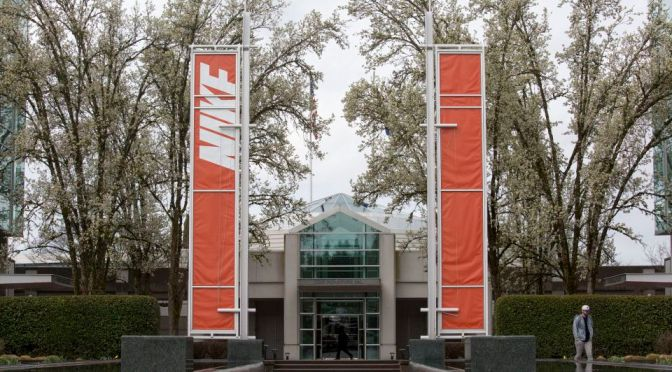 Nike VP Resigns After Family Tie to Sneaker Reseller Uncovered