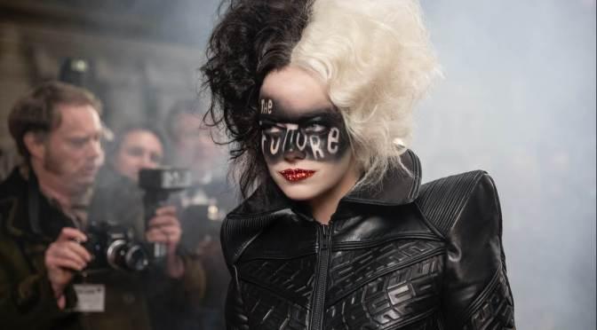 Disney Offers Further Sneak-Peek Look at 'Cruella'