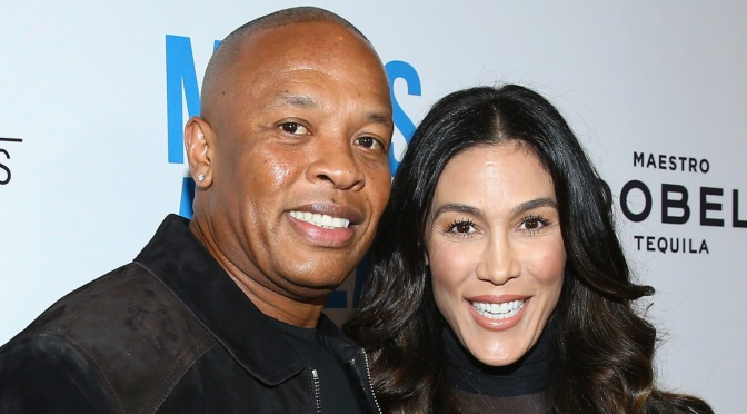 Dr. Dre Ordered to Find New Lawyer in His Divorce Case