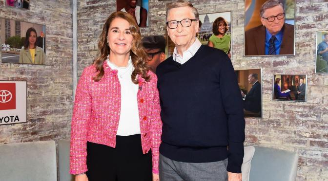 Melinda Gates Reportedly Consulted Divorce Lawyers in 2019 Over Husband's Jeffrey Epstein Relationship