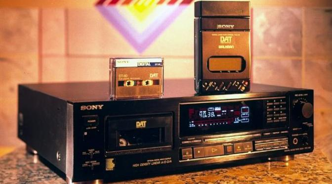 How Sony paved the way for modern music production
