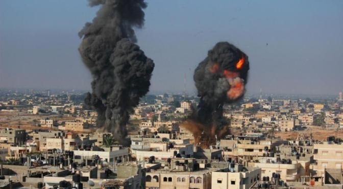 Israeli-Palestinian Conflict: What's Happening in Jerusalem?