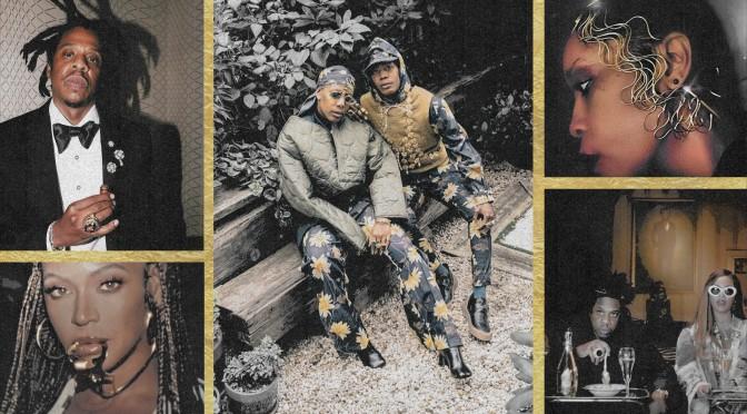 Meet L'Enchanteur, the Brand Behind Jay-Z, Beyoncé, Erykah Badu, and Lauryn Hill's Bold Jewelry